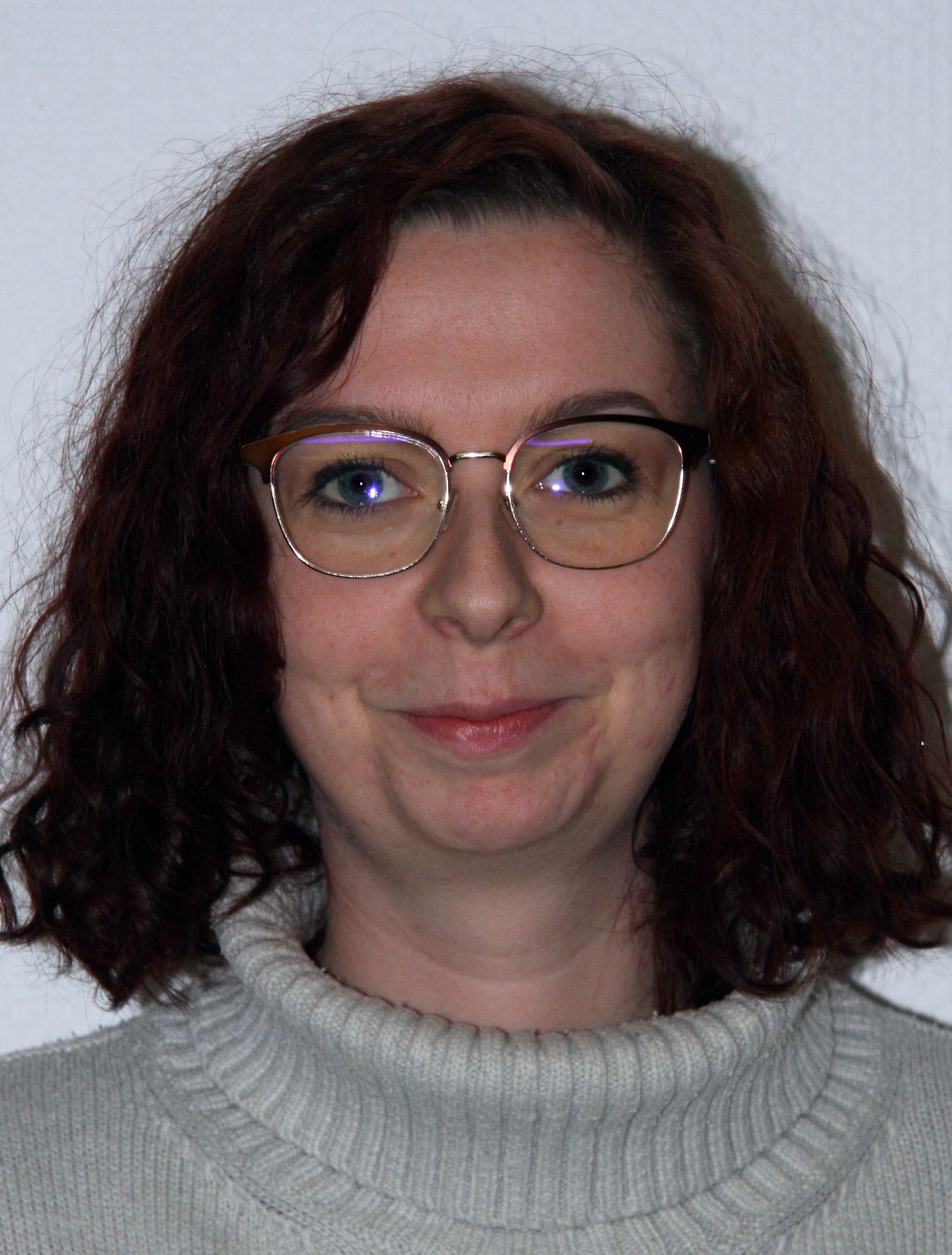 Justine Ferment