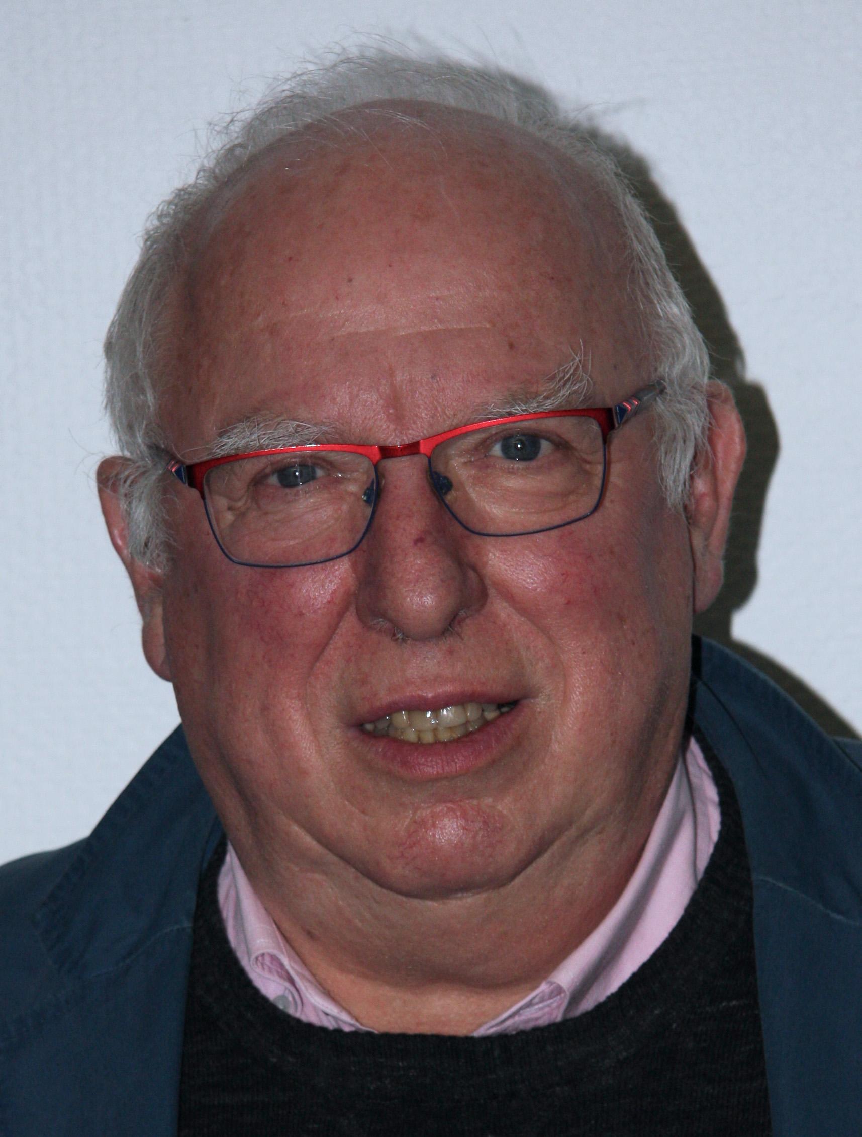 Marcel Vautier