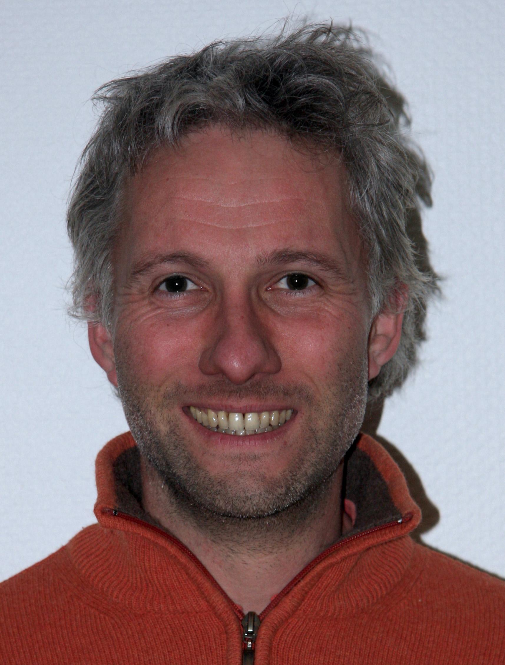 Mathieu Teterel