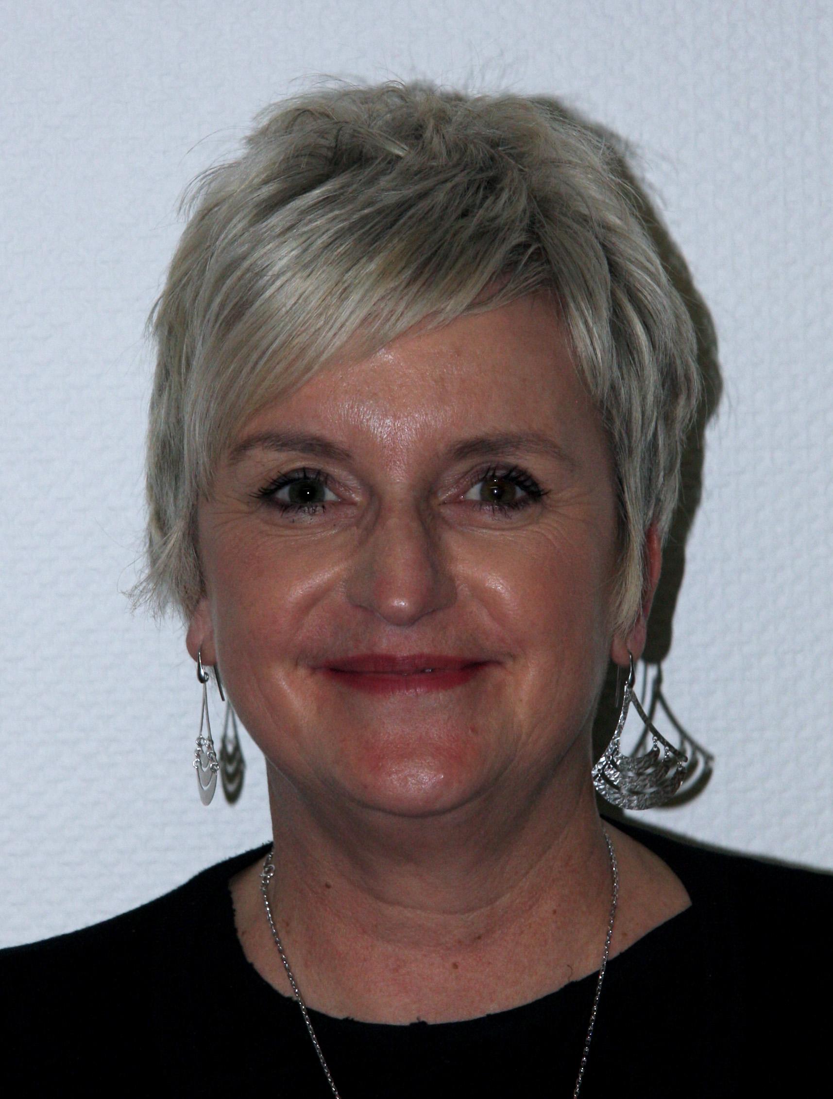 Patricia Elisabeth